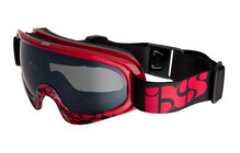 IXS Storm Moss Duikbril rood